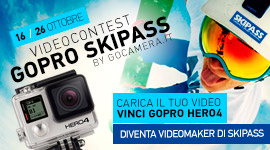 gopro home