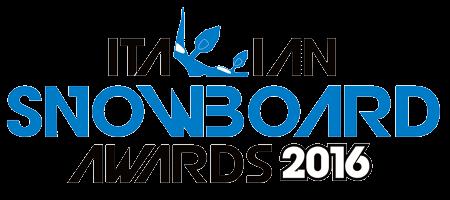 snowboard awards