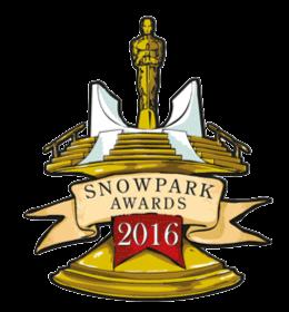 snowpark awards