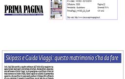 1003Prima Pagina Modena
