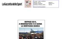 1026 Gazzetta dello sport