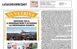 1029La Gazzetta dello Sport
