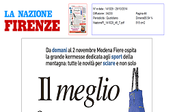 1029La Nazione Firenze