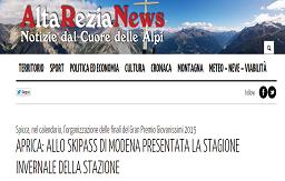 0111 alta rezia news