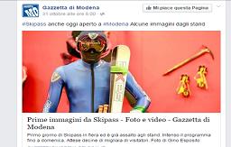 1031 gazz modena facebook