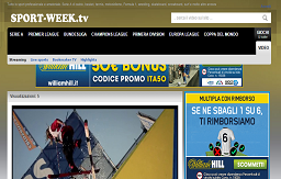 1031 sport week
