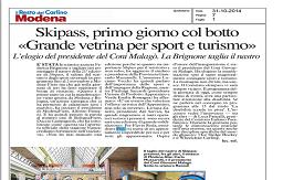 1031Il Resto del Carlino Modena 2