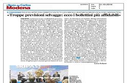 1031Il Resto del Carlino Modena