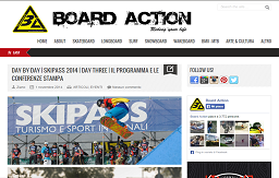 1101Boardaction.eu