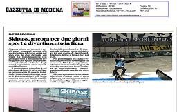 1101Gazzetta di Modena