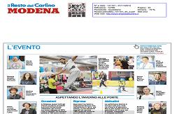 1101Il Resto del Carlino Modena 2