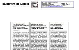 1102Gazzetta di Reggio