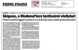 1102Prima Pagina Modena