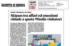 0310 Gazzetta di Modena