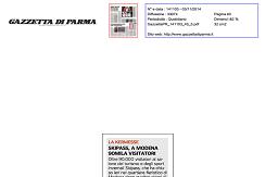 1103 Gazzetta di Parma