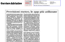 1103Corriere Adriatico