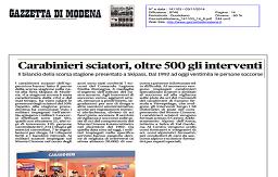 1103Gazzetta di Modena