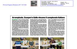 1104Prima Pagina Modena