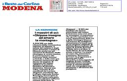 1105Il Resto del Carlino Modena
