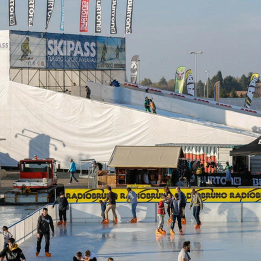 Active Skipass