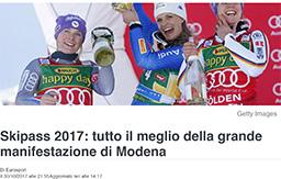 30 Ottobre 2017 - It.Eurosport.com