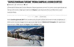 31 Ottobre 2017 - Ilovelivigno.com