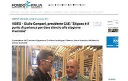 3 Novembre 2017 - Fondoitalia.it