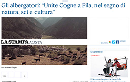 3 Novembre 2017 - LaStampa.it