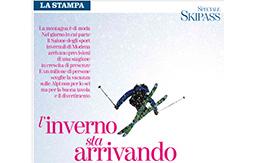27 Ottobre 2017 - La Stampa