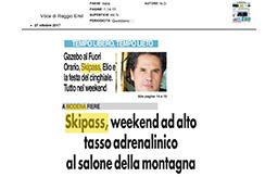 27 Ottobre 2017 - La Voce di Reggio Emilia
