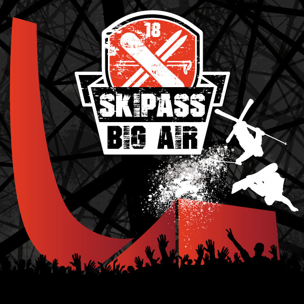 Skipass Big Air World Cup