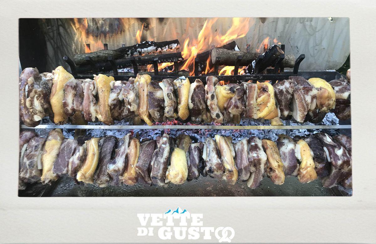 Vette di gusto - Vittorio Veneto - 1