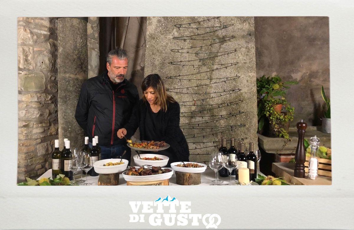 Vette di gusto - Vittorio Veneto - 2